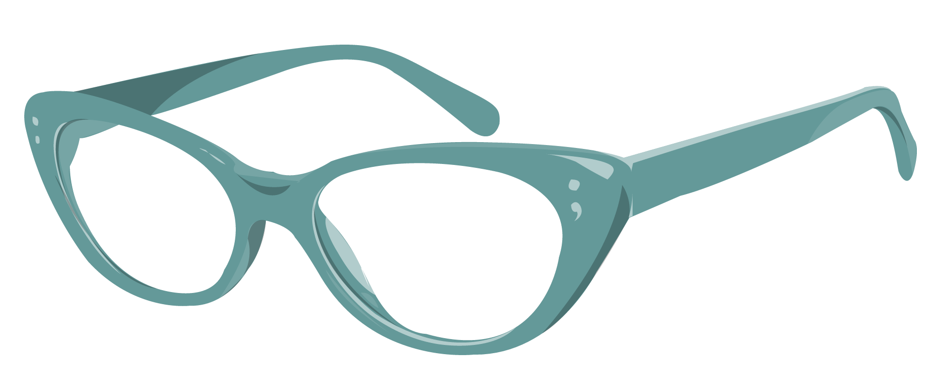 Sassのメガネ
